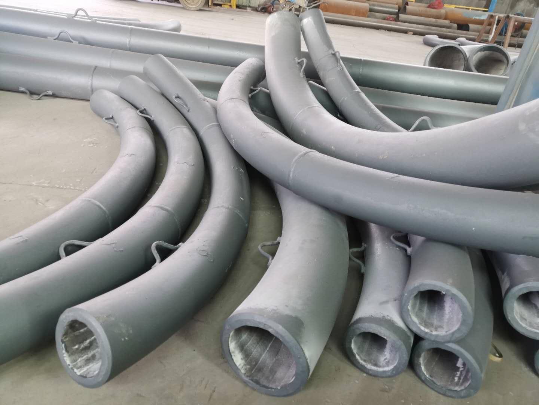 滨州市气体输灰管道厂家