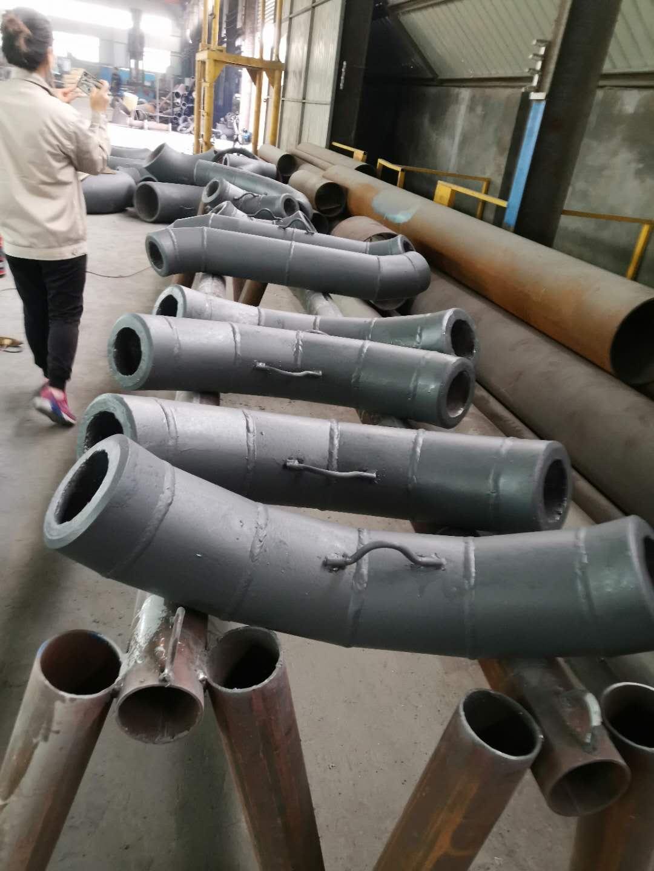 舟山市气体输灰管道厂家