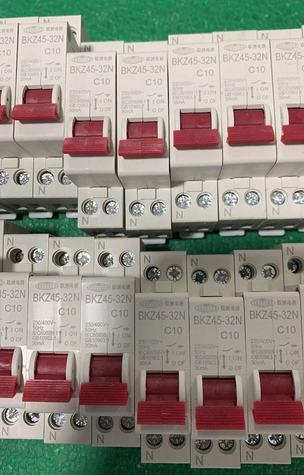 红岗频率表CD195F-5X1说明书