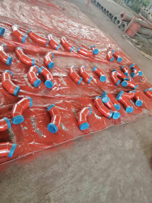福州市电厂耐磨管道厂家