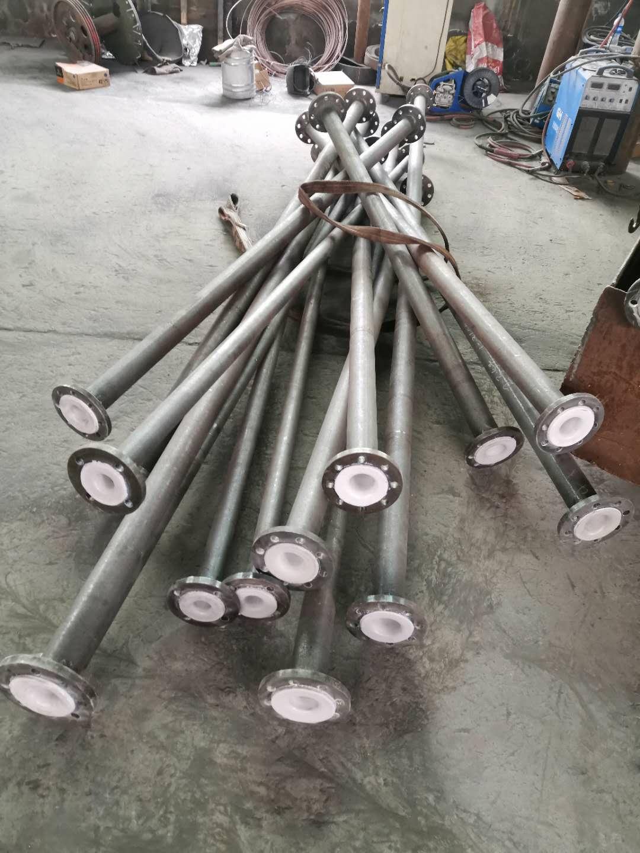 怒江傈僳族自治州双金属复合管道生产厂家
