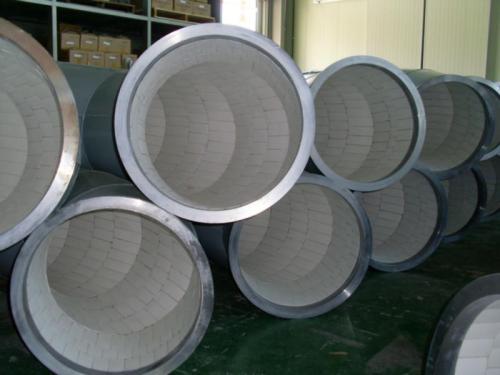 广元市陶瓷贴片耐磨管道生产厂家