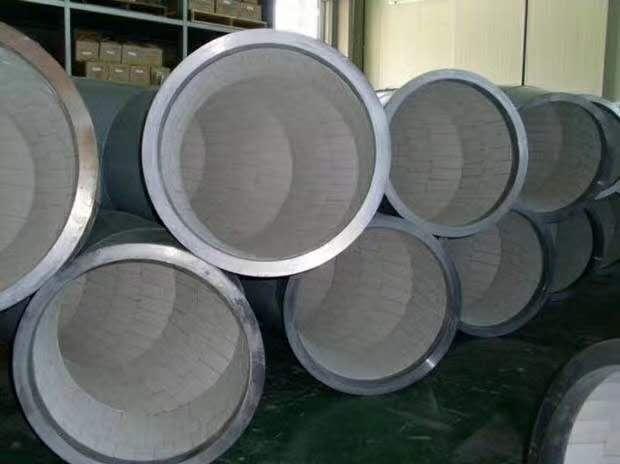 周口市双金属输灰管道生产厂家