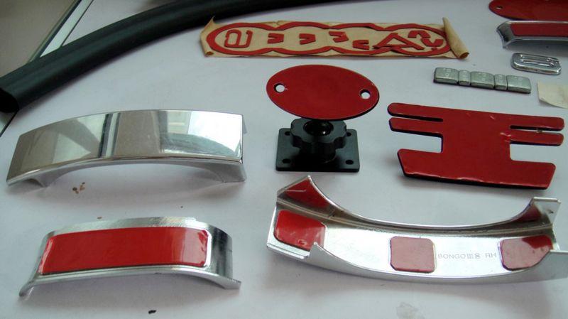 大岭山单双面背胶模切冲型橡胶复合制品定制异形磨砂面硅胶垫 家具桌角防滑垫模切冲型