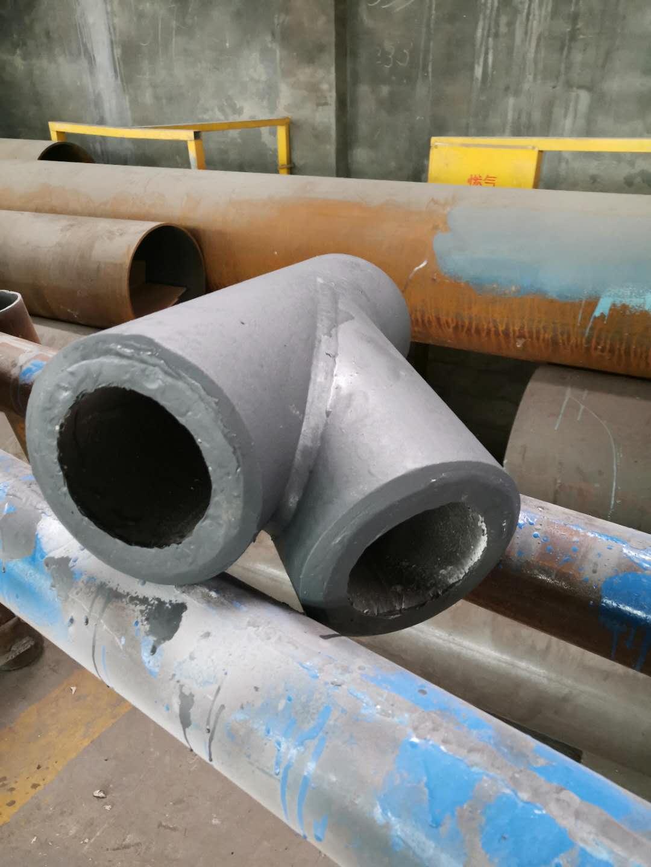 六盘水市气体输灰钢管厂家