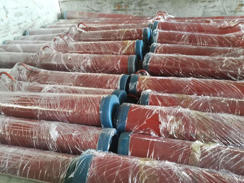 昆明市陶瓷耐磨钢管厂家
