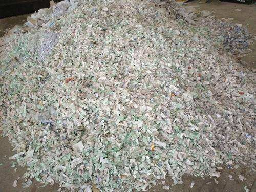 广州永和纸质文件销毁公司粉碎销毁