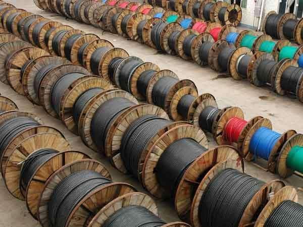 东莞南城区旧电缆线电缆回收信息一览表