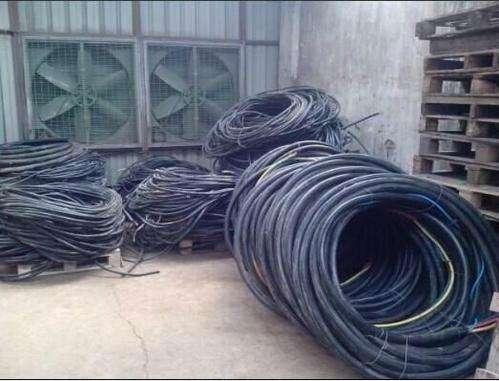 中山大涌废旧电缆线收购公司卓越服务