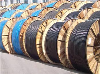江门江海区回收废电缆中心
