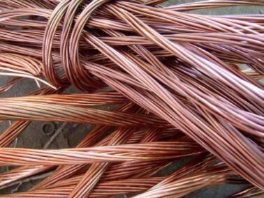 萝岗区电缆线回收公司
