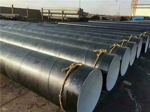 宜黄天然气防腐钢管含税价格