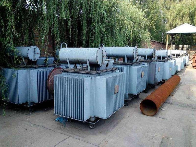 河源收购芯式变压器公司欢迎您咨询
