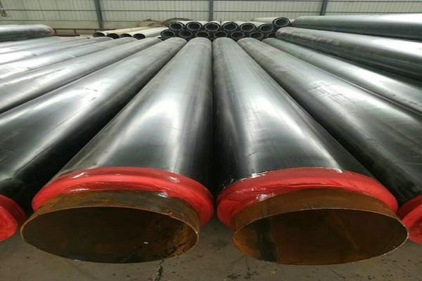 七台河桃山硬质聚氨酯保温管含税价格
