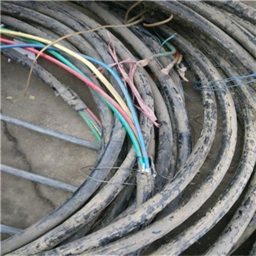 佛山市收购废旧电缆公司名录