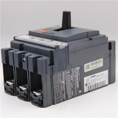 焦作市NSX250F Mic2.2/3P 250A施耐德塑壳断路器经销商