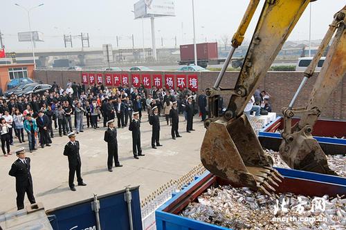 东莞南城文件销毁回收公司