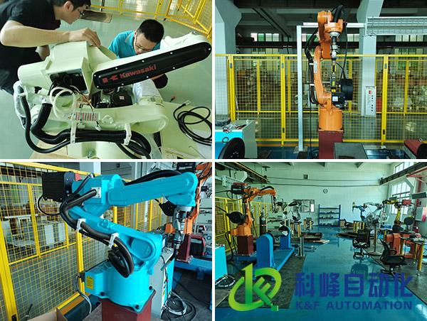 佛山KUKA机器人驱动器维修中心