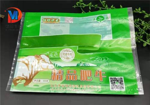 冷冻虾仁包装袋A双塔德懋塑料冷冻虾仁包装袋厂家知识要点