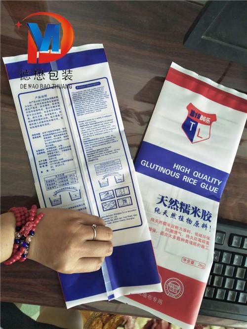 水质改良剂塑料包装袋A的使用年限水质改良剂塑料包装袋太平