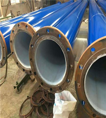 齐齐哈尔富拉尔基TPEP防腐钢管-2020年新价格