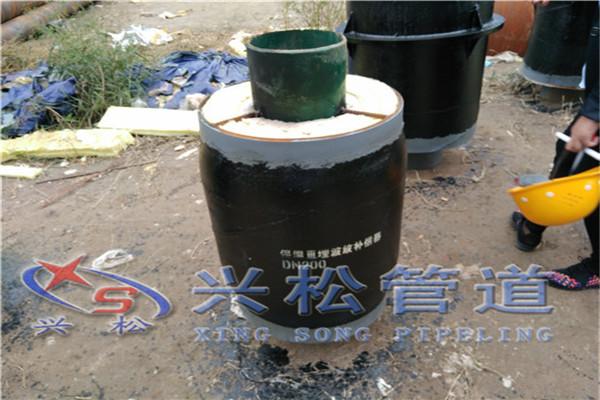 黄石西塞山蒸汽管道补偿器现货厂家-【兴松管道】