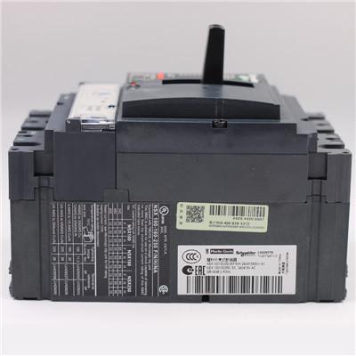 盘锦市LV510862施耐德塑壳断路器门市部
