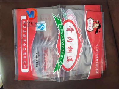 牛肉丸包装袋A虎林德懋塑料牛肉丸包装袋材质选择