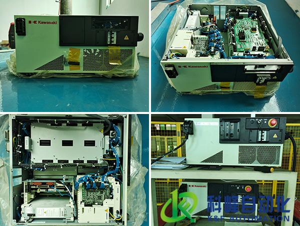 广州Fanuc机器人维修保养点