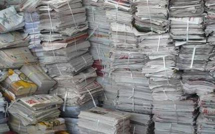 东源县黄板纸回收欢迎来电咨询