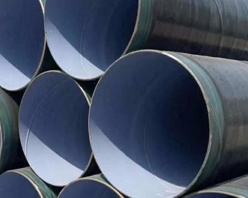 钢套钢螺旋缝高频焊钢管生产厂家排名
