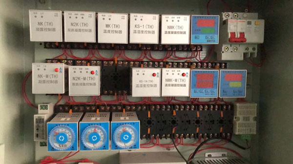 南充小型断路器AN8-C16A/1P+N售后电话