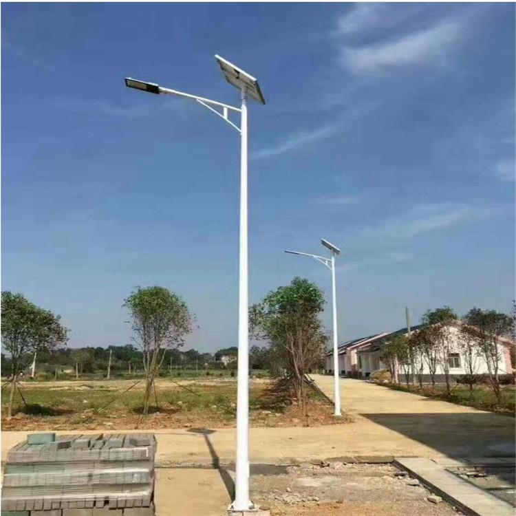 永州led路灯制造商路灯灯杆的价格
