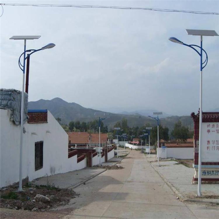 东营led路灯制造商路灯灯杆的价格