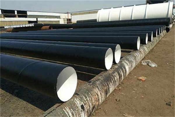 1820五油三布防腐螺旋钢管生产厂家+吴忠红寺堡