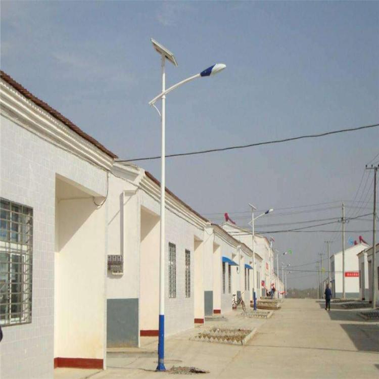 威海led太阳能路灯厂家路灯整货批发
