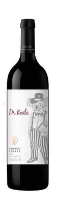 临沧市澳洲考拉博士老藤西拉干红葡萄酒找红酒进口商