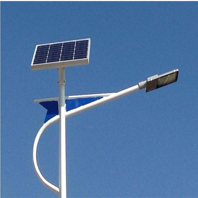 临夏回族自治州led太阳能路灯厂家9米路灯批发