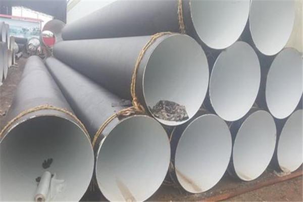 输水用焊接钢管现在多少钱
