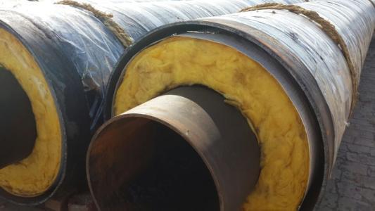 阜新细河预制钢套钢保温复合管泌阳哪里厂家好