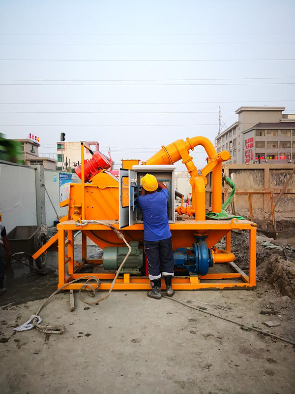 沈阳钻孔打桩泥浆脱水机供应信息