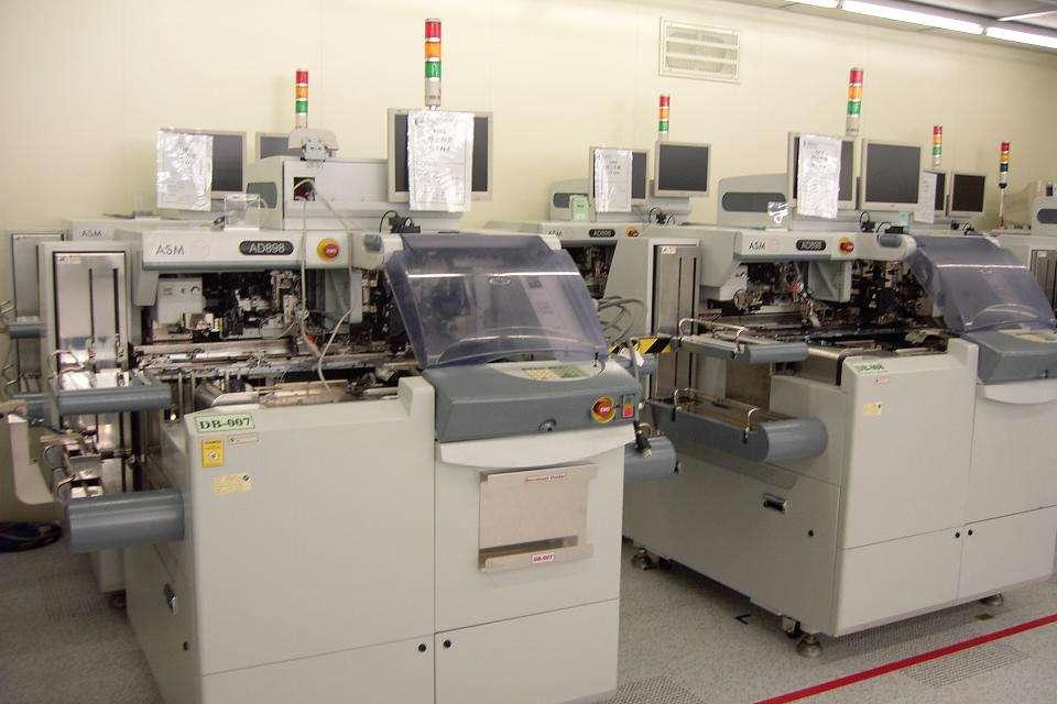 中山市坦洲鎮生產舊機械設備回收評估報價