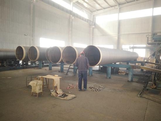供水用螺旋焊管厂家销售处