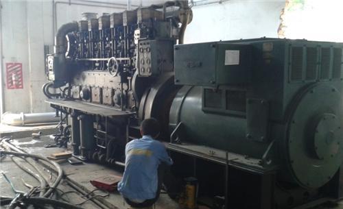 思明斯坦福发电机收购,思明工厂发电机回收