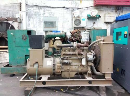 湖里哪里收购旧发电机,湖里二手发电机回收