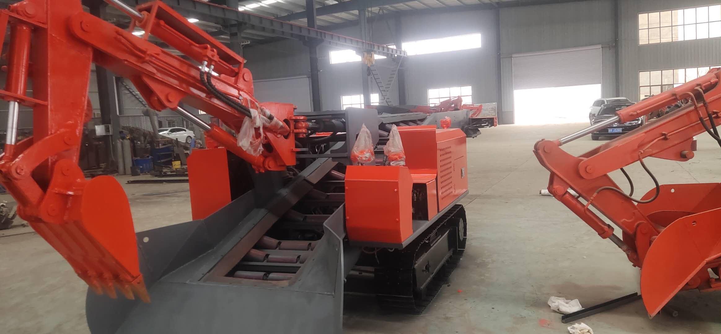 优惠促销宿州履带运输车0.5吨 1吨 2吨 3吨 4吨 5吨厂家
