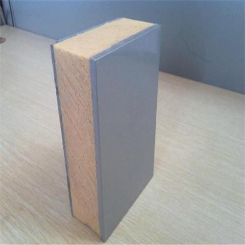 赣州大理石保温一体板  金属保温一体板生产厂家