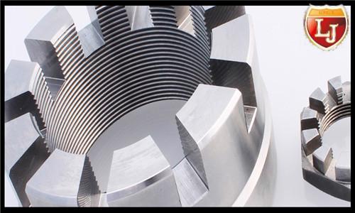 德国制造20Cr2Ni4合结钢工艺性表现