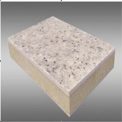 黑河外墙保温装饰一体板  墙体保温一体板生产厂家