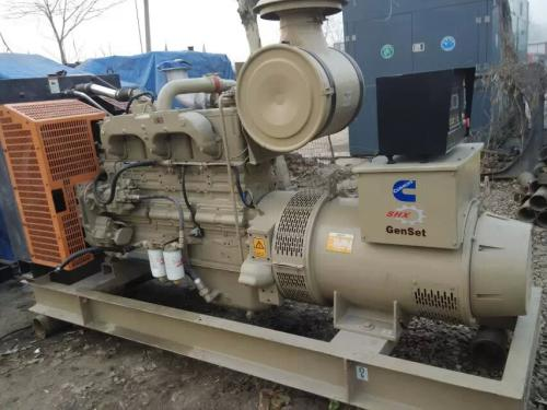 连江发电机机组回收,连江收购国产发电机